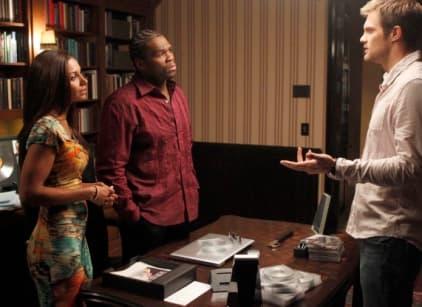 Watch The Finder Season 1 Episode 8 Online