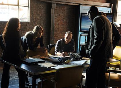 Watch Criminal Minds: Suspect Behavior Season 1 Episode 8 Online