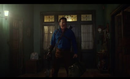 Watch Ash vs Evil Dead Online: Season 3 Episode 4