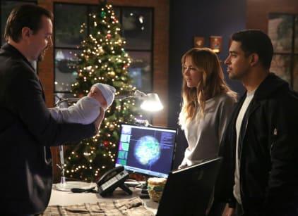 Watch NCIS Season 16 Episode 10 Online