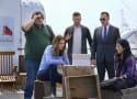 Scorpion Season 4 Episode 6 Review: Queen Scary