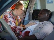 Kumo Is Abducted - Magnum P.I.