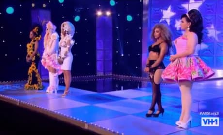 You're A Winner, Baby - RuPaul's Drag Race All Stars Season 3 Episode 4