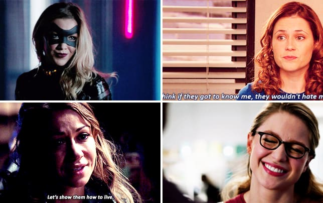 Laurel lance arrow