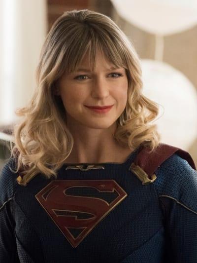 Kara Danvers - Supergirl Season 5 Episode 19
