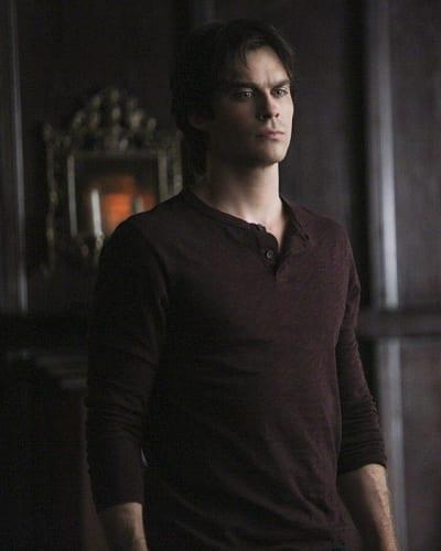 Distressed - The Vampire Diaries Season 6 Episode 22