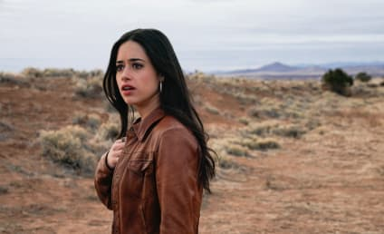Roswell, New Mexico Season 1 Episode 13 Review: Recovering the Satellites