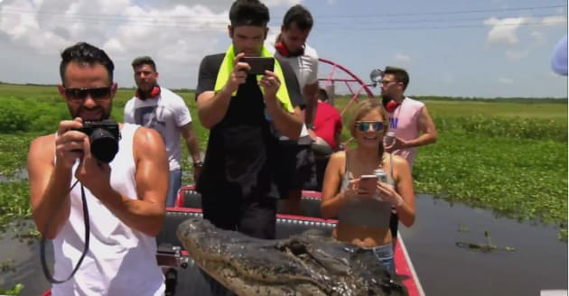 The Gator Tour - Vanderpump Rules
