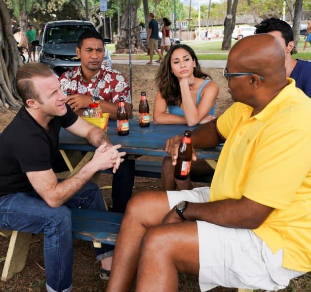 Hawaii Five O Folge Verpasst
