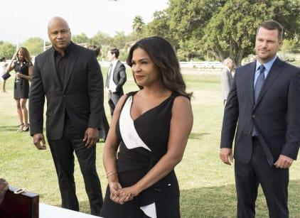 Watch NCIS: Los Angeles Season 9 Episode 4 Online