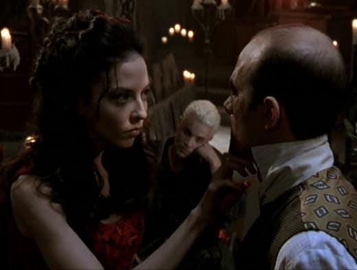 Don't Speak - Buffy the Vampire Slayer Season 2 Episode 13