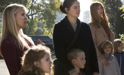 Fanatic Feed: Big Little Lies Launch Date, Quantico On the Move and More!