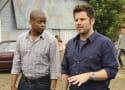 Dule Hill Previews Psych Season 7, Romance for Gus