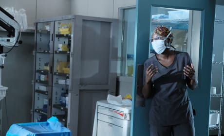 Prepped and Ready - The Resident Season 1 Episode 5