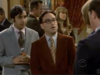 The Big Bang Theory Season 4 Episode 15