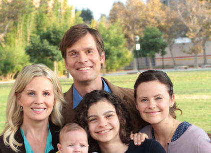 Watch Parenthood Season 3 Episode 10 Online