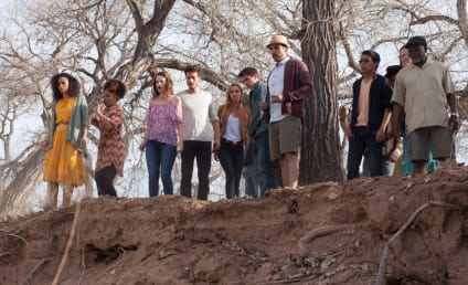 Midnight, Texas Season 1 Episode 1 Review: Pilot