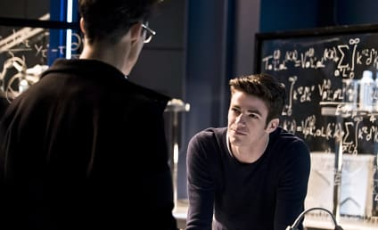 Watch The Flash Online: Season 2 Episode 12