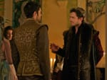 Antoine and Conde - Reign Season 2 Episode 11