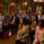 A Town Meeting - Gilmore Girls