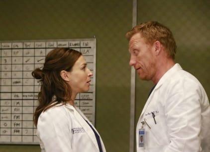 Watch Grey's Anatomy Season 13 Episode 4 Online