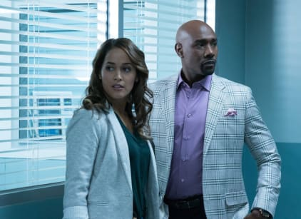 Watch Rosewood Season 2 Episode 13 Online