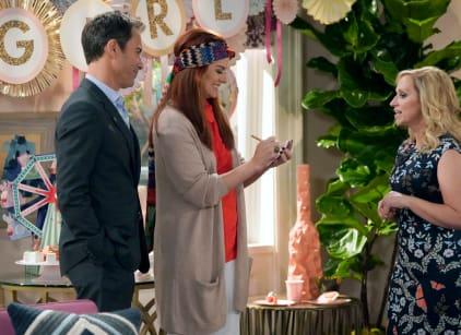 Watch Will & Grace Season 9 Episode 13 Online
