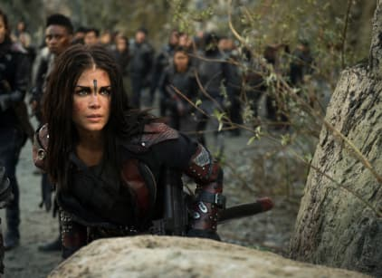 Watch The 100 Season 5 Episode 13 Online
