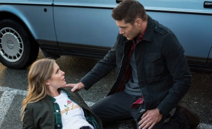 Supernatural Season 13 Episode 12 Review: Various & Sundry Villains