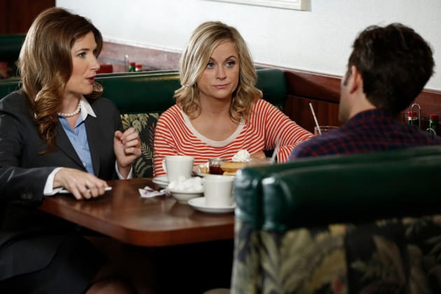 An Interesting Opportunity - Parks and Recreation