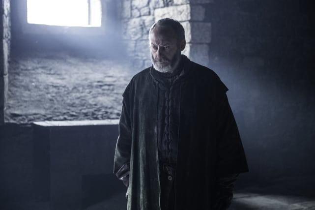 Will Davos Kill Melisandre? - Game of Thrones Season 6 Episode 10