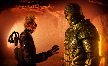 Doctor Who Season 10 Episode 10 Review: The Empress of Mars