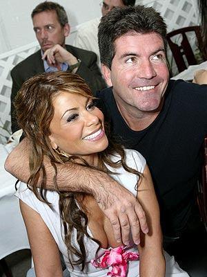 Paula and Simon