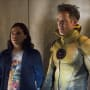 What is Going On? - The Flash Season 2 Episode 7