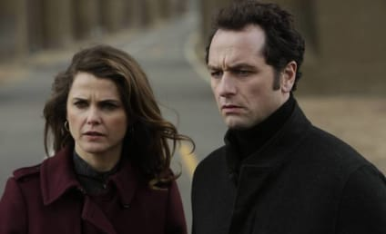 The Americans Review: Honor, Truth and Conflict
