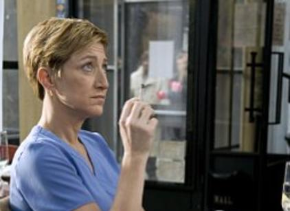 Watch Nurse Jackie Season 1 Episode 8 Online