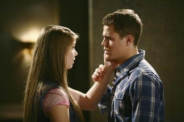 Emmalin and Logan