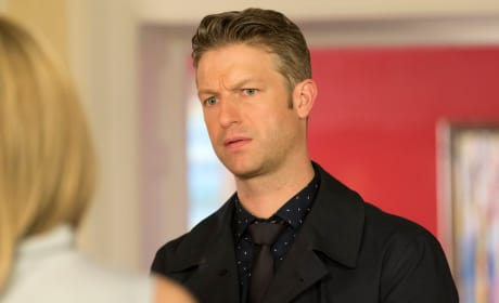 Carisi on the Case - Law & Order: SVU Season 20 Episode 6