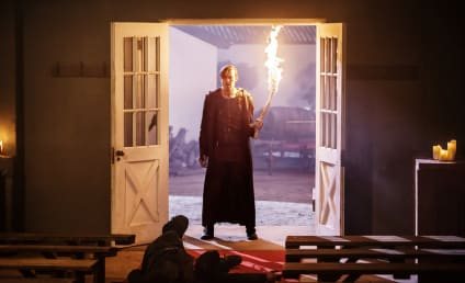 Dominion Season 2 Episode 13 Review: Sine Deo Nihil