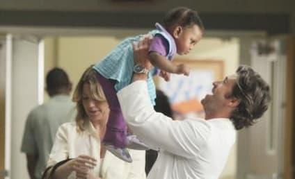 Grey's Anatomy Season Premiere Scoop: Photos, Official Description
