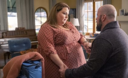 This Is Us Season 4 Episode 10 Review: Lights and Shadows