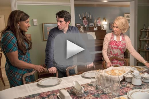 the mindy project season 1 episode 15 tubeplus