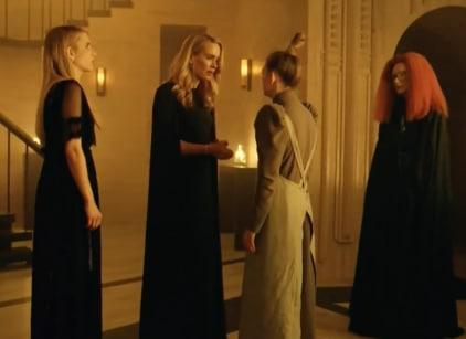 Watch American Horror Story Season 8 Episode 4 Online