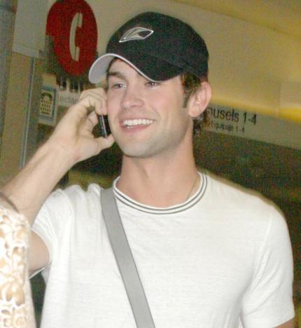 A Handsome Chace