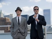 White Collar Season 1 Episode 3