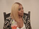 Bailing on NeNe - The Real Housewives of Atlanta