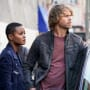 Odd Couple - NCIS: Los Angeles Season 9 Episode 17