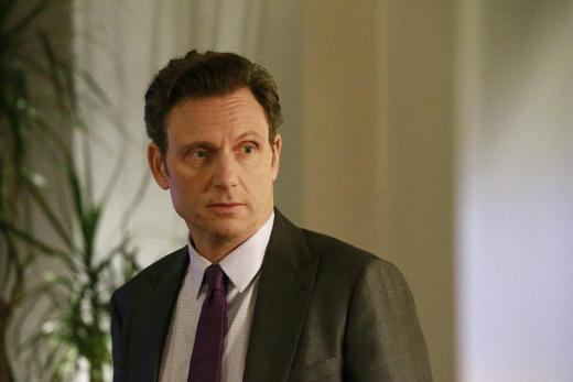 Fitz Is Not Impressed - Scandal Season 6 Episode 10