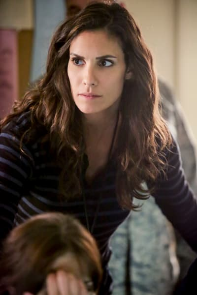 Kensi Is Called In - NCIS: Los Angeles
