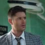 Dean Taken Back - Supernatural Season 14 Episode 4